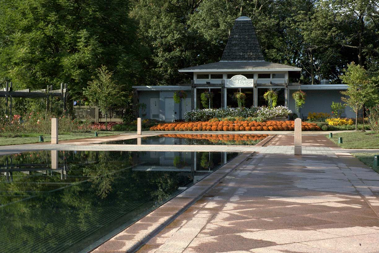 rbg water feature