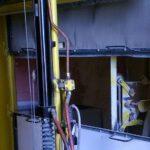 Shop Improvements at HGH Granite
