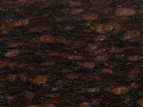 Cat's Eye Brown Granite