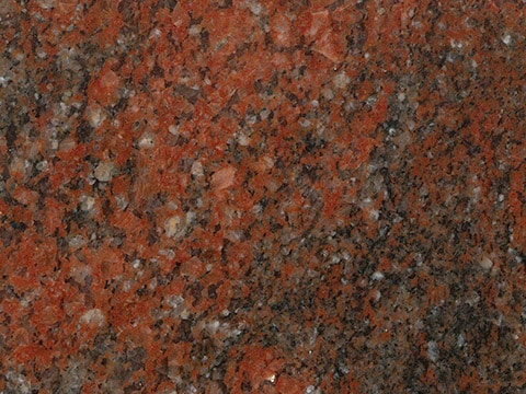 Fire Flame Granite