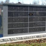 Columbaria Mausoleums
