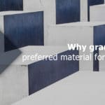 Why Granite Is Ideal for Memorials