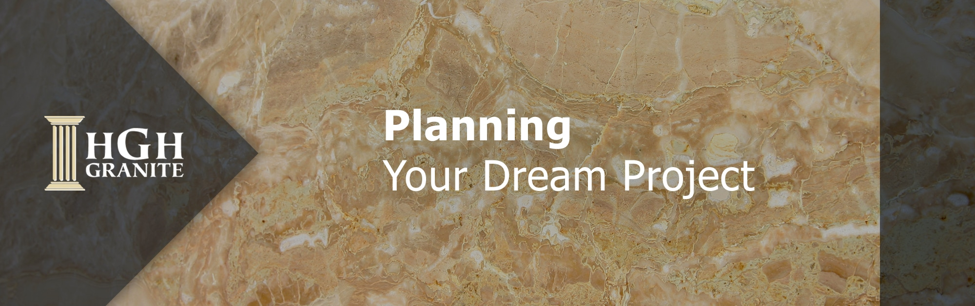 Planning Your Dream Project